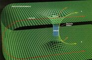 Wormhole graphic