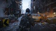 The Division Gameplay Demo - E3 2014