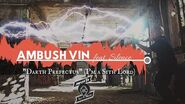 "Ambush Vin - ""Darth Prefectus"" - Star Wars Rap-1"