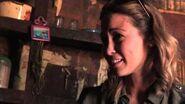 Rachel Stevens visits Ethiopia with WaterAid