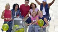S Club 7 Our time has come