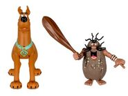 Scooby Doo And Caveman SCOOB Figure