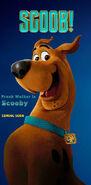 Scooby Doo Poster SCOOB!