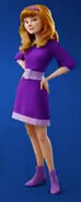 Daphne Scoob! TV Spot 1 Pic