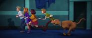 Scooby Team Run 2