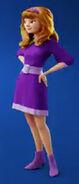 Daphne Scoob! TV Spot 2 Pic