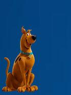 Scooby Doo 2020 Poster