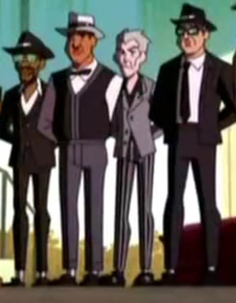 Rude Boy And The Ska Tastics Scoobypedia Fandom