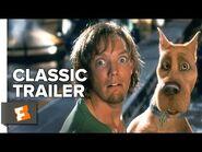 Scooby-Doo The Movie trailer 1