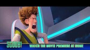 SCOOB! - Name - Warner Bros