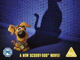 SCOOB! (DVD)