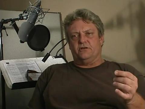Bob Papenbrook