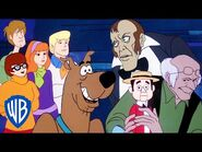 Scooby-Doo Where Are You? - Meeting Kooky Characters - Classic Cartoons Compilation - WB Kids