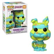 Scooby MM Funko Pop