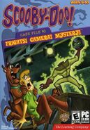 Case File 3 Frights! Camera! Mystery! cover