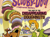 Scooby-Doo! A Subtraction Mystery: The Case of the Disappearing Doughnuts