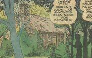 Jacob Richfield's home