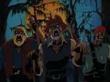 Zombies (Scooby-Doo on Zombie Island)