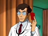 Doctor (Scooby-Doo! Legend of the Phantosaur)