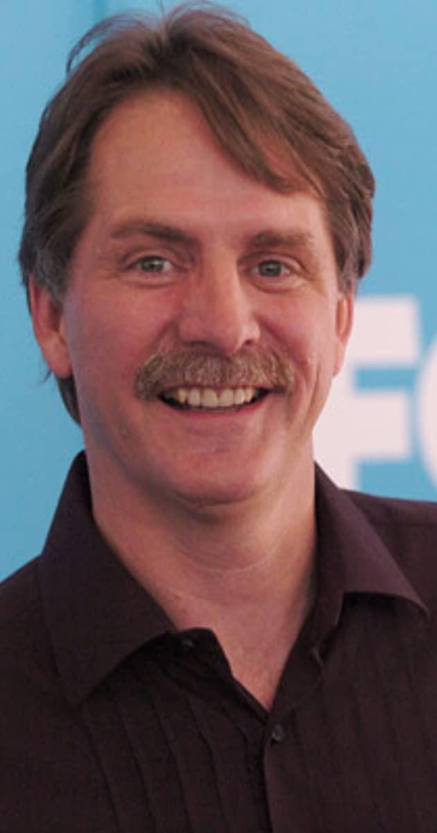 Jeff Foxworthy (actor)
