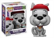 Scooby-Dum Funko Pop