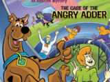 Scooby-Doo! An Addition Mystery: The Case of the Angry Adder