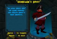 SCNF Redheard's Ghost