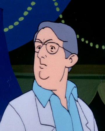 Mr. Jenkins | Scoobypedia | Fandom