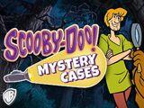Scooby-Doo! Mystery Cases