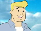 Fred Jones/animated history