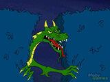 Dragon (Scooby-Doo! Phantom of the Knight)