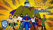 Scooby-Doo! Mask of the Blue Falcon First 10 Minutes