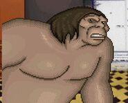 Caveman Scooby-Doo! Unmasked 8 bit