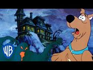 Scooby-Doo Where Are You! - Exploring Haunted Houses 🏚️ - WB Kids