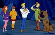 Scooby-Doo és a vámpír legendája 4