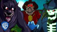 Scooby-Doo! Monsters of The Movies 🎥 WB Kids