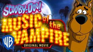 Scooby-Doo! Music of the Vampire First 10 Minutes