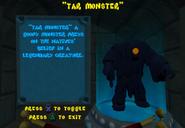 SCNF Tar Monster