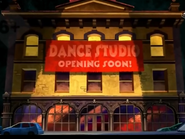 Madame Zobrinsky Dance Studio