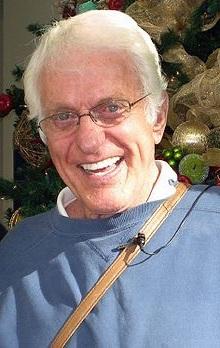 Dick Van Dyke (actor)