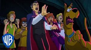 Scooby-Doo! and the Curse of the 13th Ghost Available on DVD 2 5!