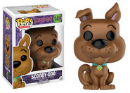 Scooby Funko Pop!