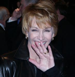 Sandy Duncan (actor)