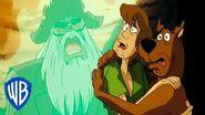 Scooby-Doo! Sneaky Cats & Spooky Skeletons! WB Kids Scoobtober