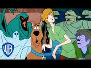 Scooby-Doo Where Are You! - Ghosts vs Monsters 👹 - WB Kids