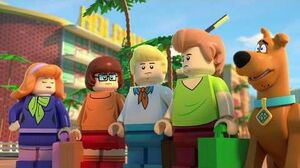 LEGO® Scooby-Doo! Blowout Beach Bash - Official Trailer