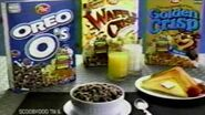 Post Cereals - Scooby Doo - 2000 Commercial