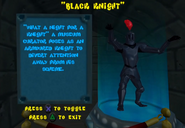 SCNF Black Knight
