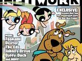 Cartoon Network Magazine