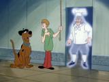 Scooby ala Mode